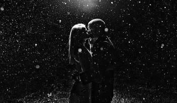 В першу ніч зими…