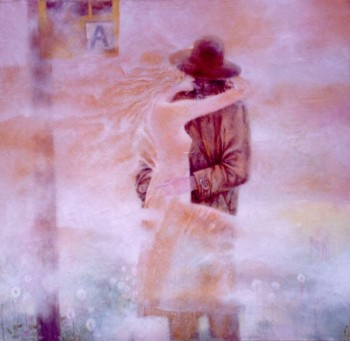 Танець у лункому тумані