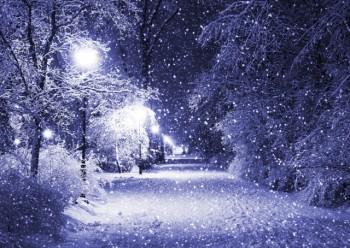 Мелодія снігу