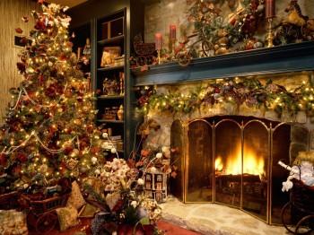 Різдвяна казка для дорослих або історія Міранди