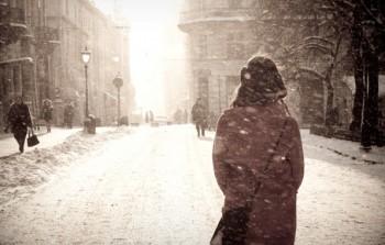 Зимовий кортеж