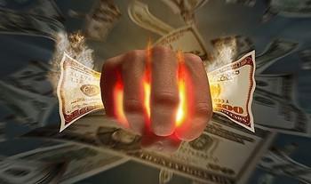 Гріховні гроші