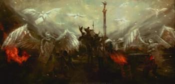 Світлій пам`яті героїв Небесної сотні...