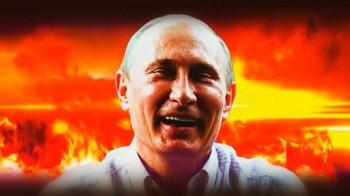 Пісня кремлівського божка