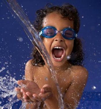 Интересные факты про воду.