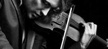 Музика скрипки