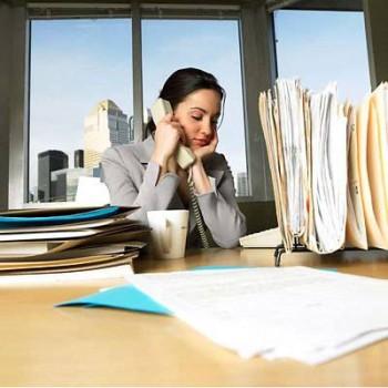 Когда стоит начинать искать новую работу?