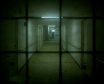Чи чули стіни психлікарні тишу?