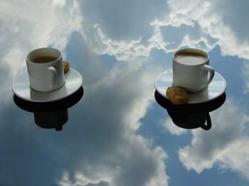 Кава замріяних небес