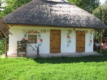 Бабусина хата