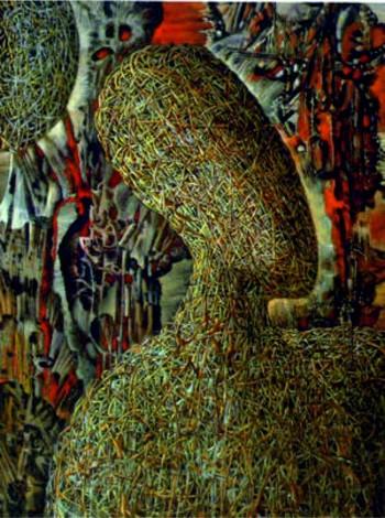 Іван Марчук – брахман українського і світового живопису