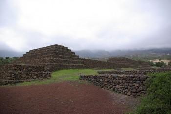 Что таят пирамиды Гуимар?