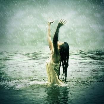 Ідуть дощі з вівторка на четвер