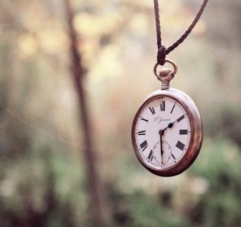 Усьому свій час