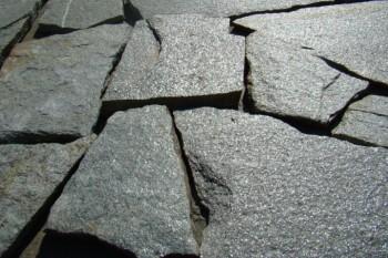 Сірий камінь