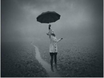 Гроза і дощ,  і біль,  і п`янке щастя