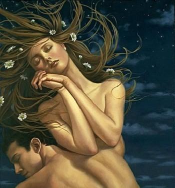 Осіннє кохання