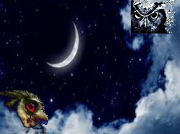 Срібний Місяць