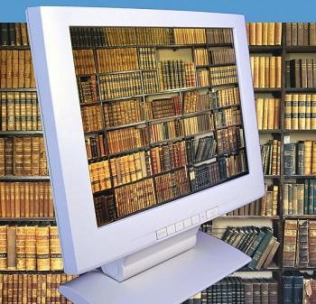 В бумажных книгах появятся гиперссылки