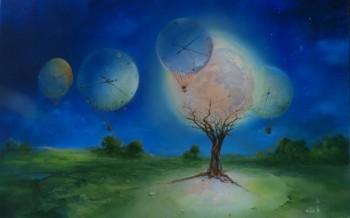 Побачення в місячному часі