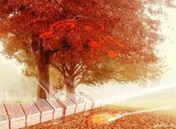 Мелодії осені