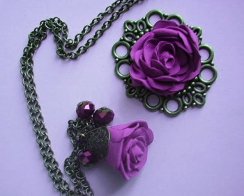 Фіолетові фантазії
