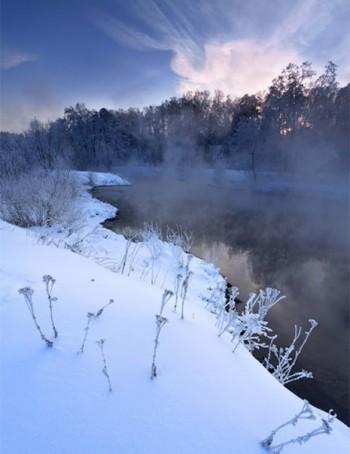 Жовтневий сніг