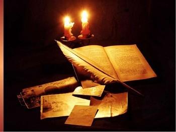 Філософський нарис стосовно навчання поезії