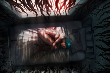 Розділ ІІ: Доленосний кошмар