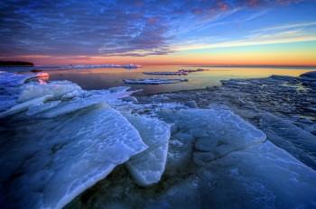 Льодохід