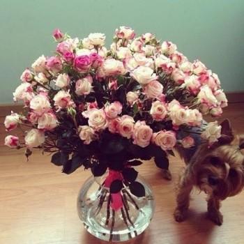 Даруйте людям квіти