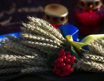 До Дня пам`яті жертв голодоморів...