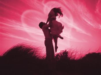 ... поки любов не згасне...