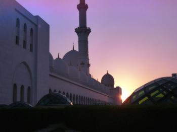 Подорожi. Дубай