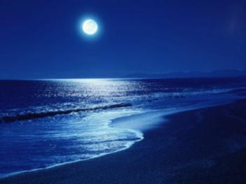 На хвилях ночі