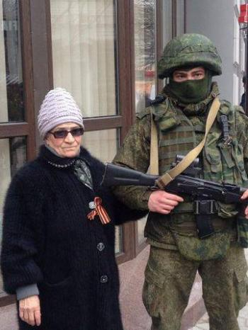 «Наш» Крим