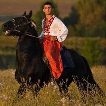 Доля козача