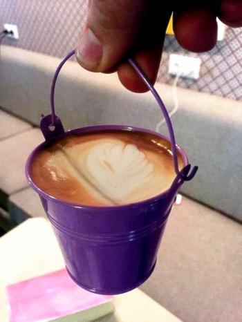 Ще раз про каву