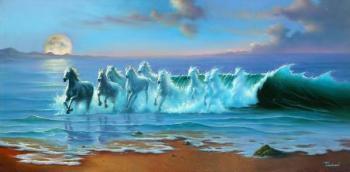 Зіпсовані хвилі