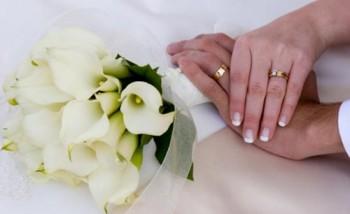 В каком месяце лучше жениться?