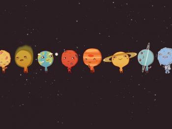 Космологія нічого