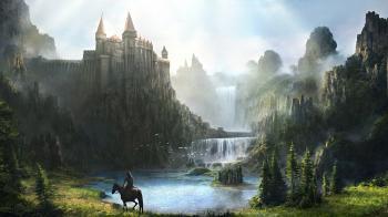 Замок старого короля