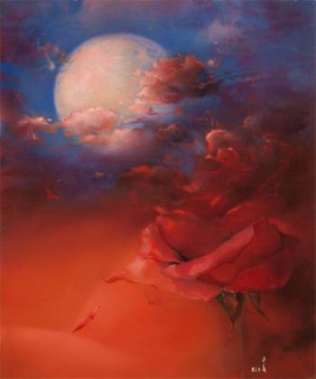 Блюз опівнічної троянди