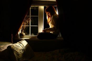 Безсонна ніч