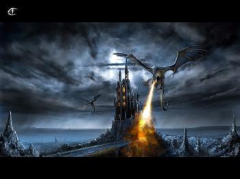 Останні дракони