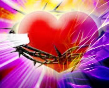 Струс серця
