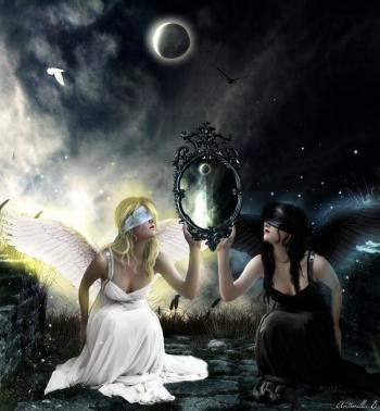 Магічні дзеркала