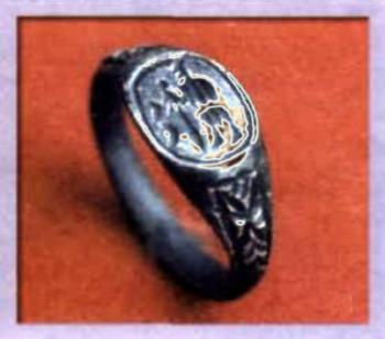 Роковий перстень