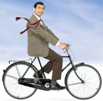 Два интересных велосипедных факта