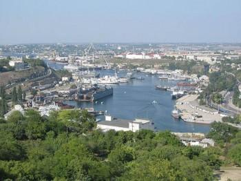 Едем отдыхать в Севастополь